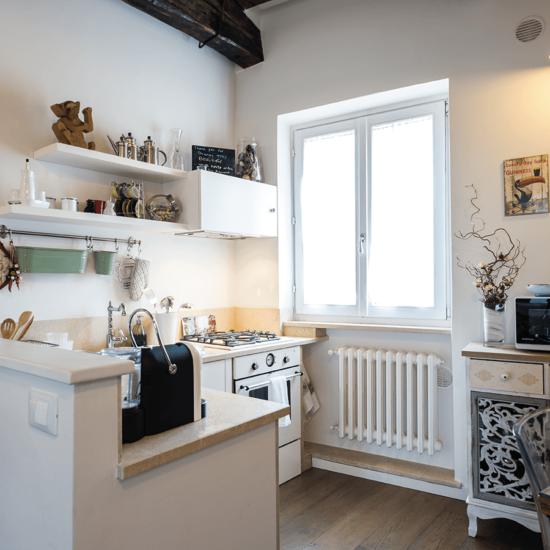 appartamento casavacanze orvieto